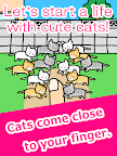 Screenshot 9: Play with Cats