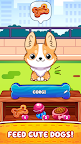 Screenshot 2: Dog Game - The Dogs Collector!