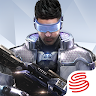 Icon: Cyber Hunter | Globale