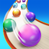 Icon: Marble Race - 3D