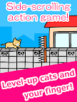 Screenshot 7: Play with Cats