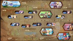 Screenshot 8: Tales of the Rays | Japanese