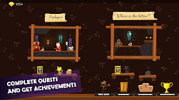 Screenshot 13: Doge and the Lost Kitten