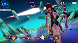 Screenshot 7: Tales of the Rays | Japanese