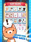 Screenshot 8: Cat Game - The Cats Collector!