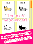 Screenshot 8: Play with Cats