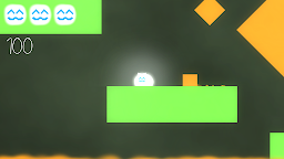 Screenshot 2: Cats are Liquid - A Light in the Shadows