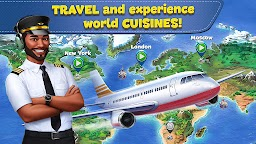 Screenshot 8: Airplane Chefs - Cooking Game