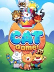 Screenshot 6: Cat Game - The Cats Collector!
