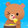 Icon: Puzzly Bear