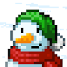 Icon: Snowman Story | Japanese