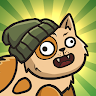 Icon: Cat Trip: Endless Runner Game about Albert the Cat