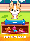 Screenshot 10: Dog Game - The Dogs Collector!