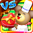 Bear's Sweets Puzzle! Chocolate Operation!