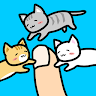 Icon: Play with Cats