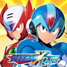 Icon: RockMan X Dive | Traditional Chinese