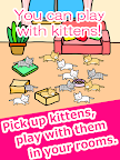 Screenshot 6: Play with Cats