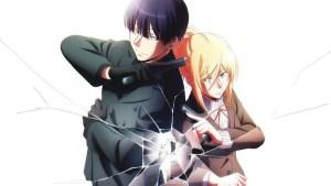 """Love of Kill"" Anime Reveals Key Visual, Character Design & 2022 Debut"