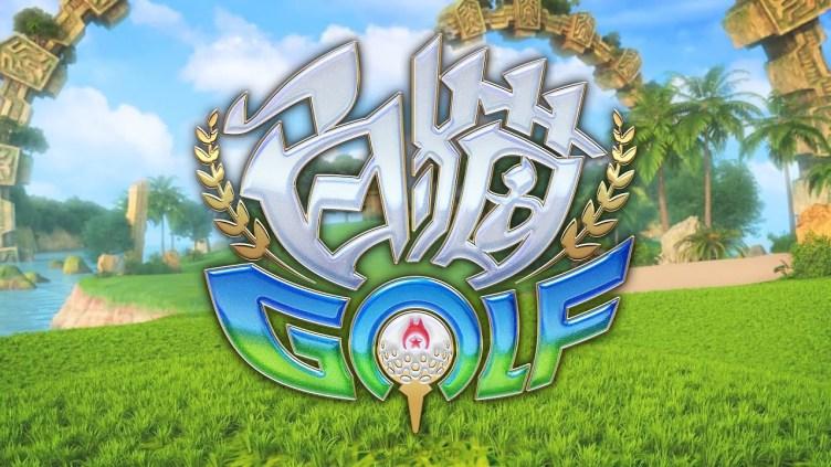 New Shironeko Mobile Game Shironeko Golf Announced!