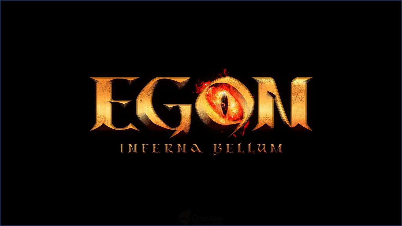 Egon: Inferna Bellum MMORPG Announced for 2021