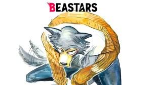 更加堅強的雷格西!《BEASTARS》確定製作續篇新章動畫 將於 Netflix 推出!