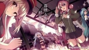 DMM GAMES 指令戰鬥 RPG《迷霧列車少女~從霧之世界的車窗~》確定推出手機版 事前登錄活動已正式展開