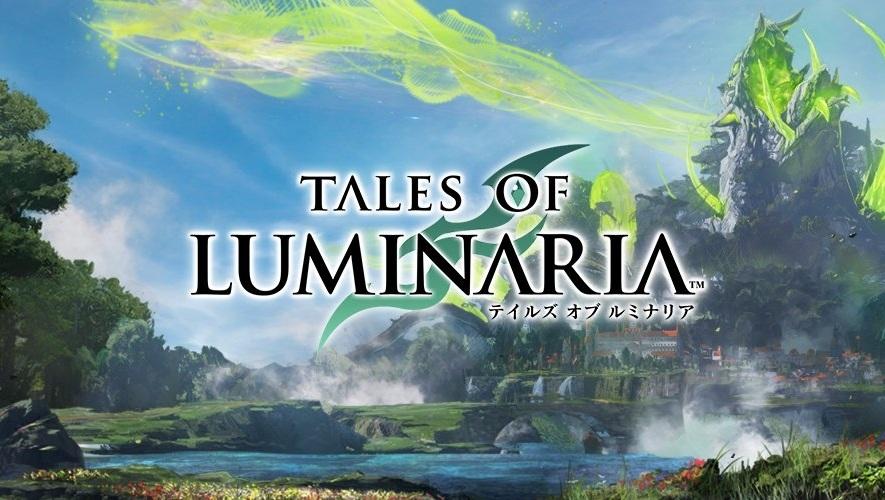 《傳奇》系列新作手遊《Tales of Luminaria》事前登錄開始!詳細世界觀與21名主要角色公開!